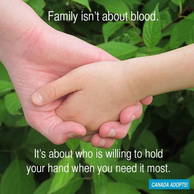 familyisntaboutblood
