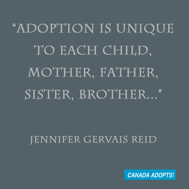 adoption-is-unique-quote