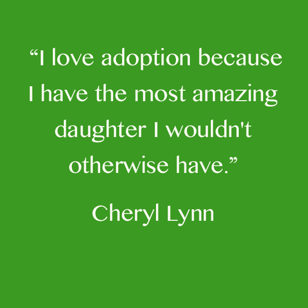 adoption-is-love-quotation