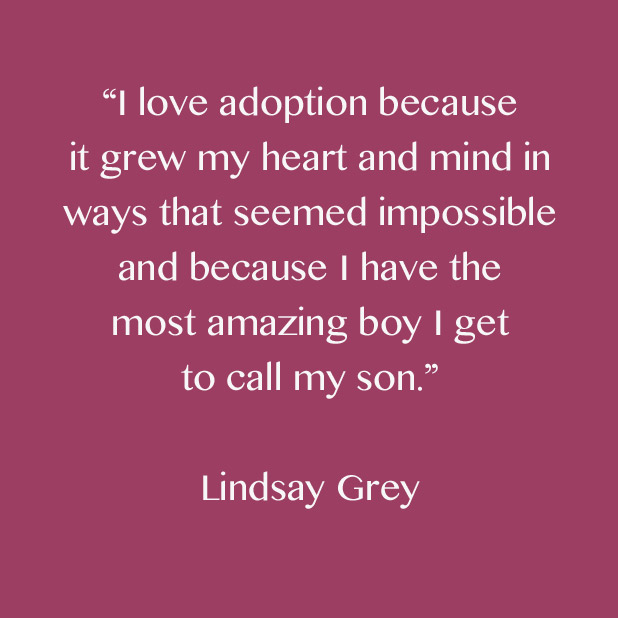 #I-love-adoption