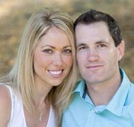 Wynand and Jennifer