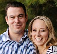 Chanele and Ryan