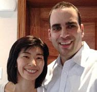 Jason and Chika