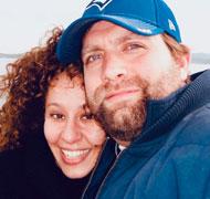Amanda and Ben