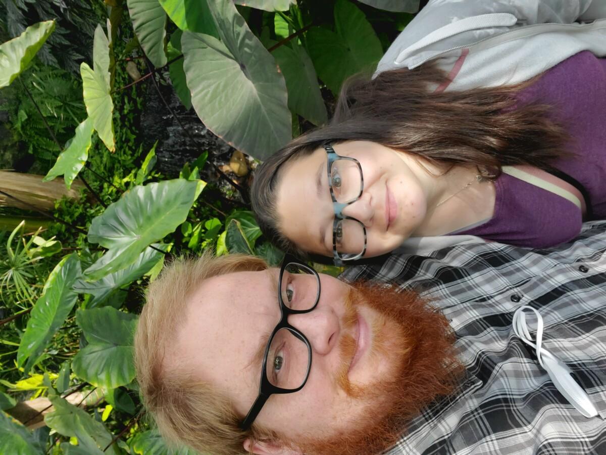 Adam & Nicole