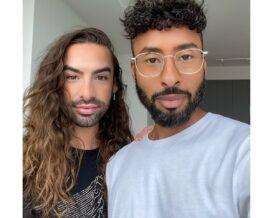 Alexandre & Guy