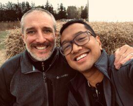 Rob & Adrian