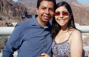 Jorge & Cristina