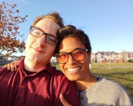 Elyna & Charles-Etienne
