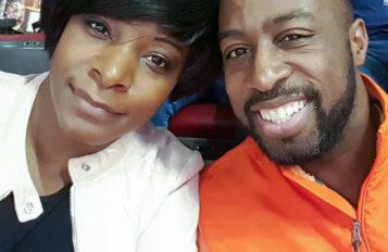 Michelle & Brian