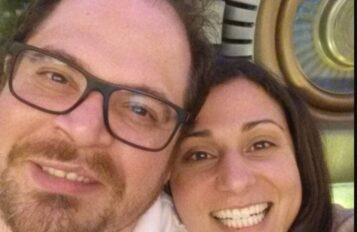Francesco & Diana