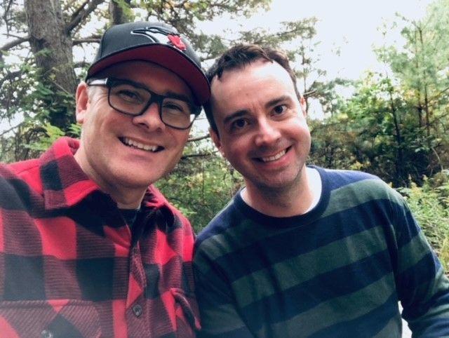 Kevin & Ken