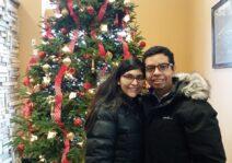 Celebrating Christmas at Church