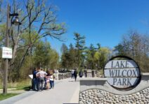 We love this park!