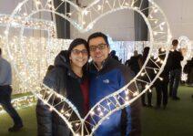 Glow Ottawa Christmas Light Festival & Market