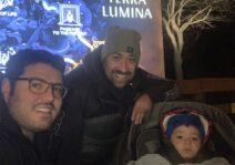Night Adventure at Terra Lumina!