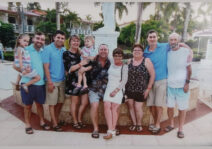 Family Dominican trip 2019