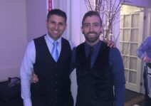 Another wedding shot