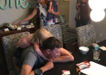 Family Birthday Parties