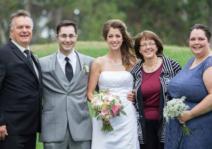 Paule's Family