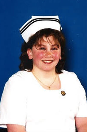 I graduated from nursing school in 1998. I have taken full advantage of the fact that nurs