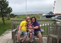 Family Trip to PEI