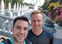 A trip to Canada's Wonderland